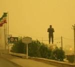 گردوغبار به همراه رطوبت بالای هوا، زندگی در خوزستان را فلج کرد