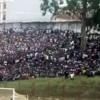 ۱۷کشته و ۶۱ زخمی در یک مسابقه فوتبال