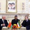 لاریجانی: همکاریهای منطقهای در مبارزه با تروریسم سامان یابد