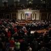 لایحه تحریمهای ایران و روسیه در مجلس نمایندگان آمریکا به مانع برخورد