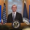 به شرکتها درباره تجارت با ایران هشدار داده ایم