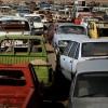 کاهش آلودگی هوای تهران