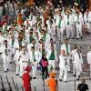صعود یک پلهای ورزش ایران