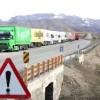 عراق صادرات ایران را قطع کرد