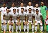 تهران میزبان دور اول مرحله مقدماتی فوتبال المپیک ۲۰۲۰