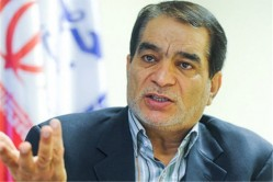 عباس آخوندی توان کارهای اجرایی شهرداری تهران را ندارد