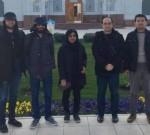 دانشجویان دانشگاه شریف ۲ مدال جهانی کسب کردند