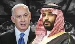 درخواست بن سلمان از نتانیاهو برای حمله به عربستان