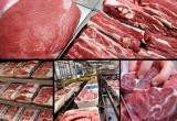 جهش قیمت محصولات پروتئینی در بازار