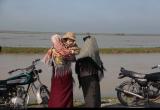 ۹ نکته مهم که زنان سیلزده باید آن را بدانند