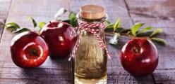 «سرکه سیب معجزه لاغر شدن»؛ واقعیت یا شایعه؟