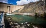 حجم آب موجود مخازن سدها نسبت به ماه گذشته، ۸۲ درصد کاهش یافت