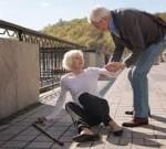 وضعیت پوکی استخوان در زنان و مردان