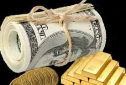 صعود دلار به بالای سطح مقاومتی
