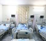 افزایش بیماران ICU به دنبال شیوع آنفلوانزا